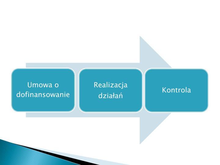 Cykl ycia projektu wniosku