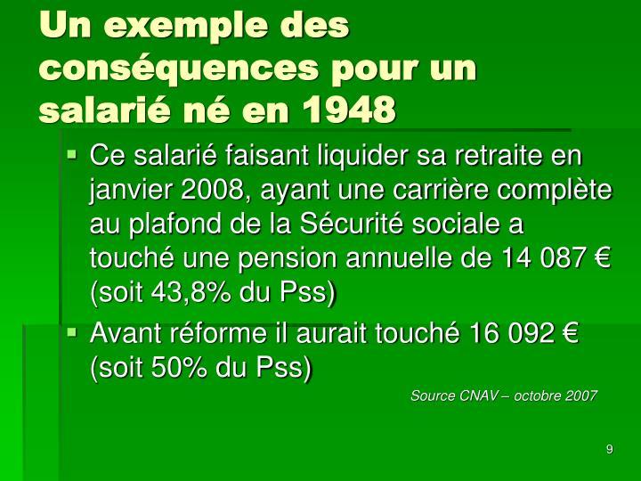 Ppt le syst me de retraite en france powerpoint presentation id 4306666 - Plafond securite sociale 2008 ...