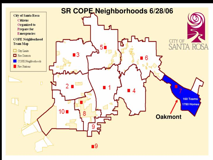 SR COPE Neighborhoods 6/28/06
