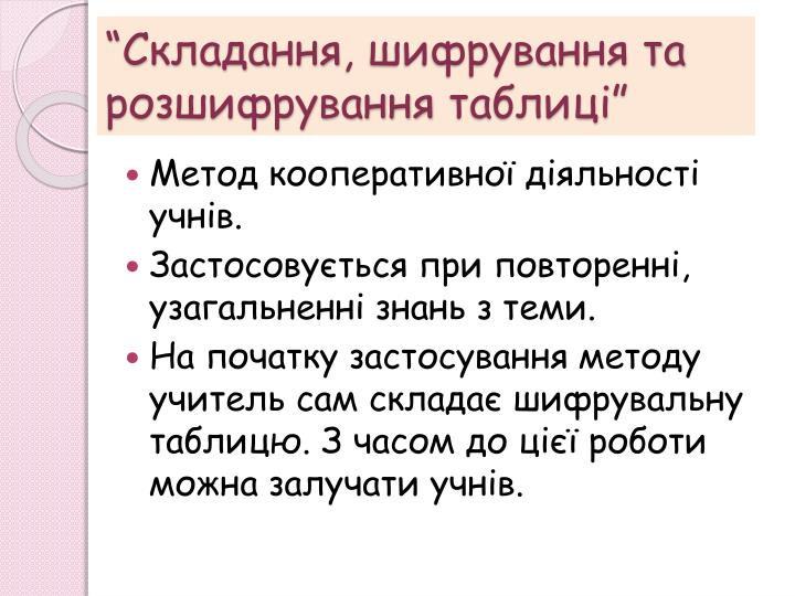 """""""Складання"""