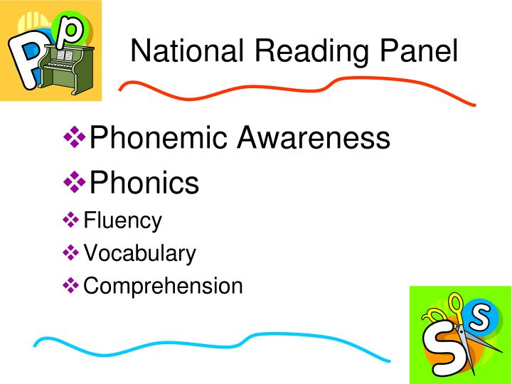 National Reading Panel