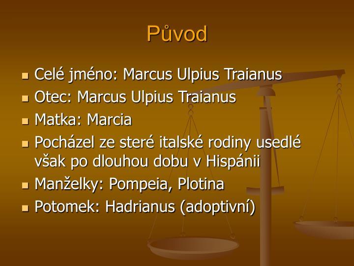 P vod
