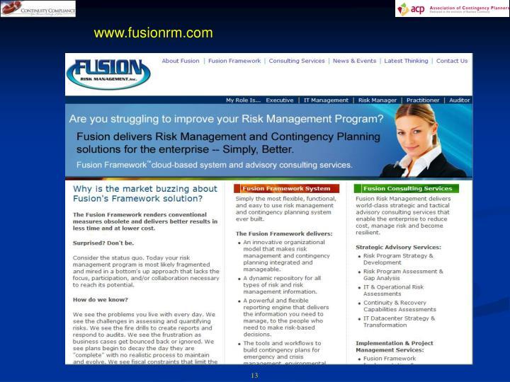 www.fusionrm.com