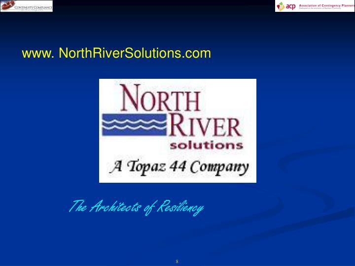 www. NorthRiverSolutions.com