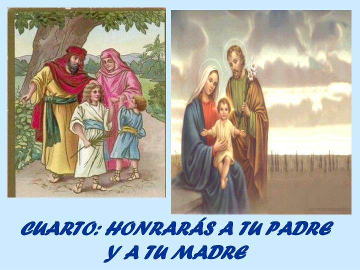 PPT - LOS DIEZ MANDAMIENTOS DE LA LEY DE DIOS PowerPoint ...