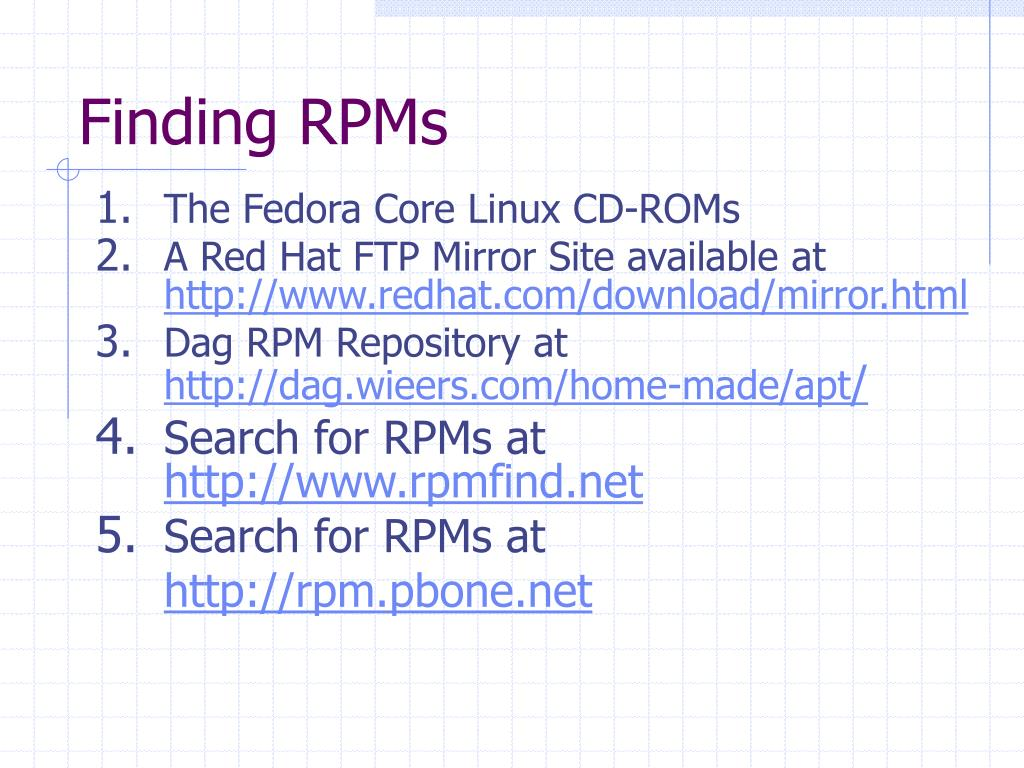 PPT - Package Management PowerPoint Presentation - ID:4313781