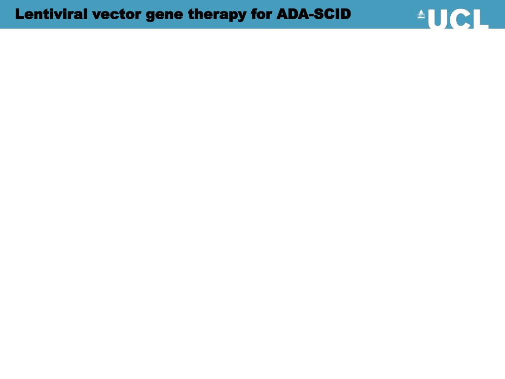 PPT - Gene therapy and therapeutic gene editing: what are