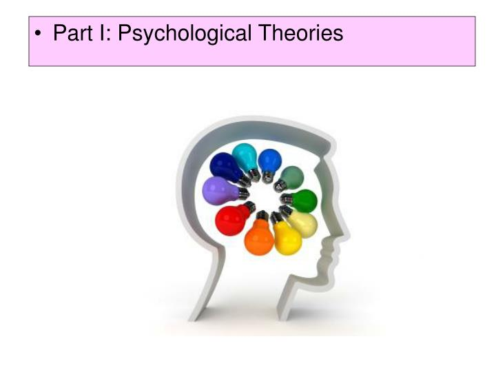 social psychology final part 1 Final project: social psychology in action final exam study guide this course is a survey of theories and research concerned with how individuals behave in social constructs, and how they influence and are influenced by other people.