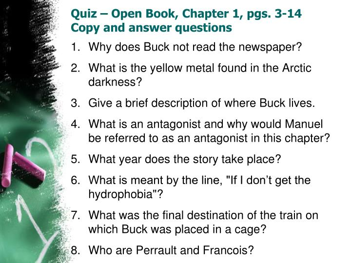quiz open book chapter 1 pgs 3 14 copy and answer questions n.