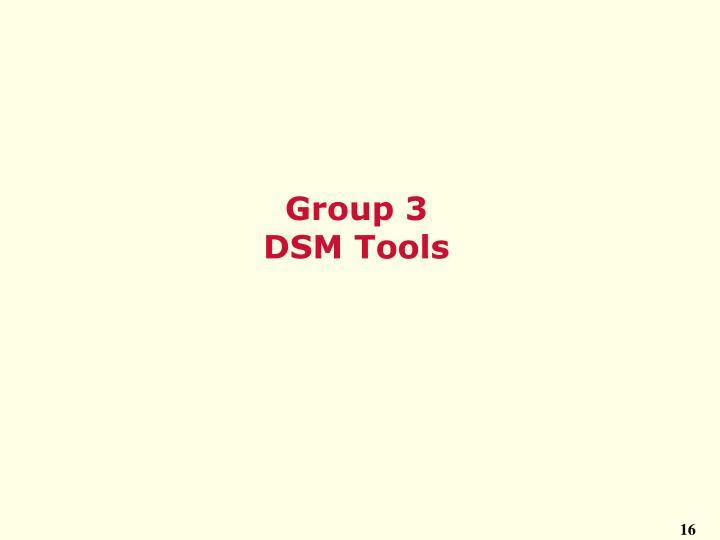 Group 3