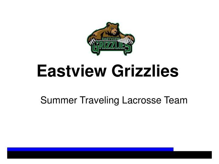 Eastview Grizzlies