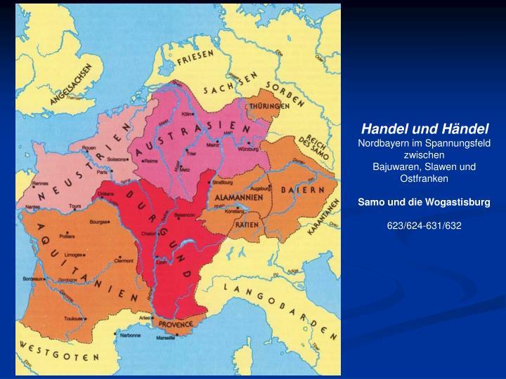 Handel und Händel