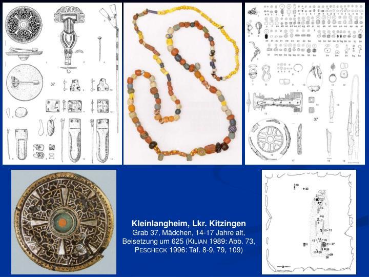 Kleinlangheim,