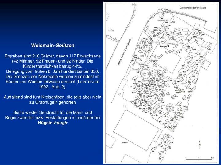 Weismain-