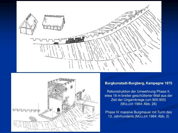 Burgkunstadt-Burgberg