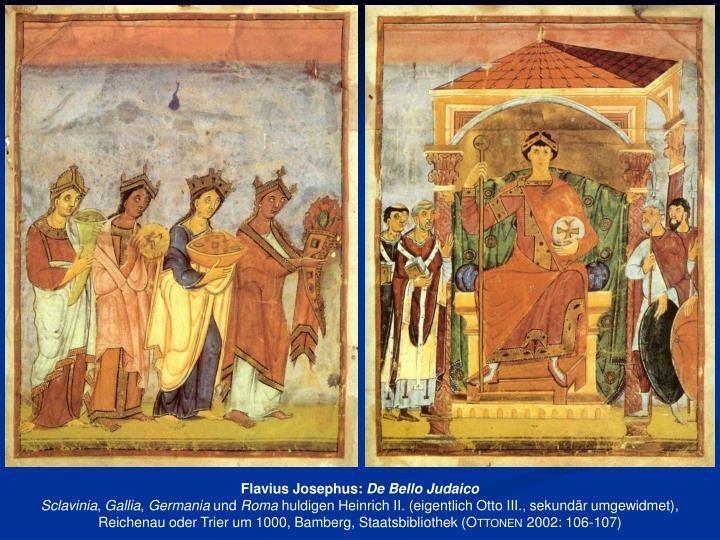 Flavius Josephus: