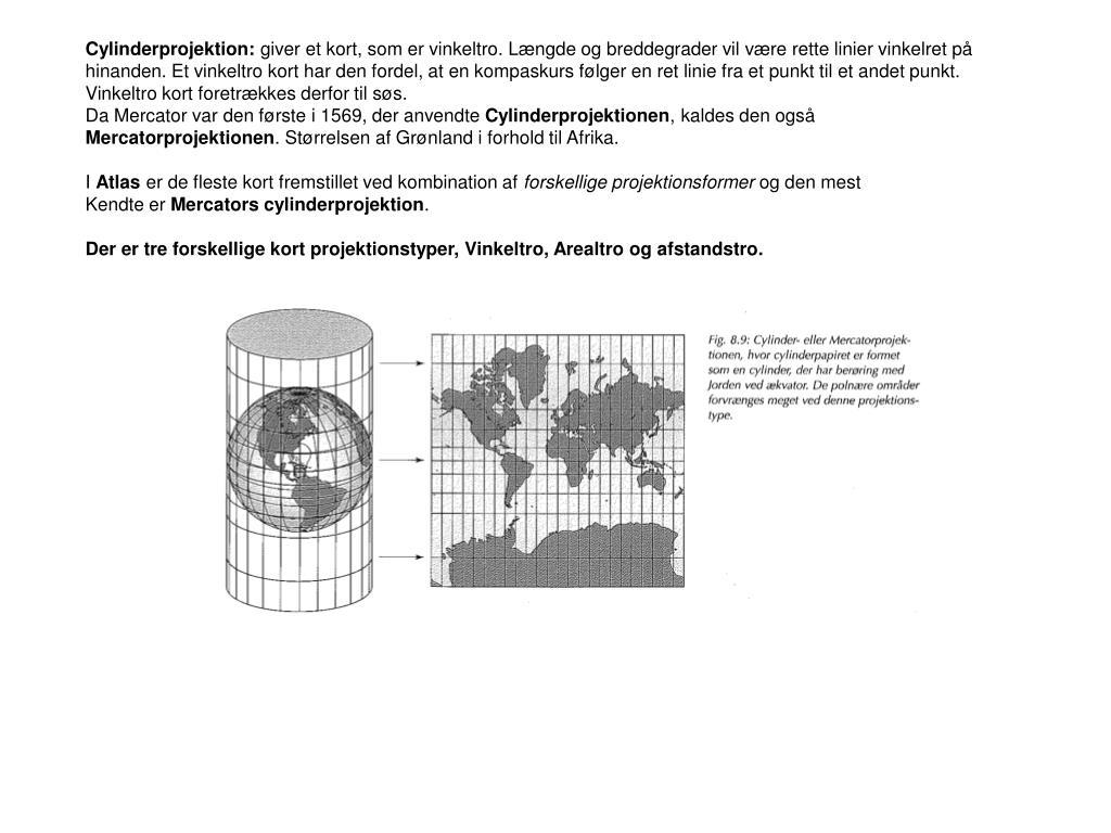 Ppt Kort Og Infrastruktur Powerpoint Presentation Free Download