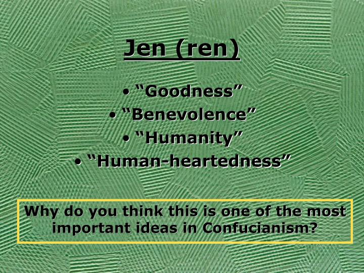 Jen (ren)