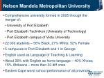 nelson mandela metropolitan university1