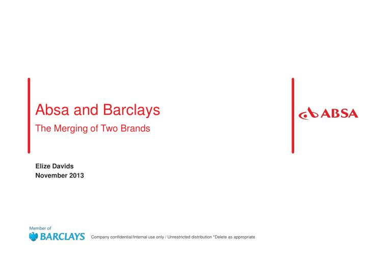 absa and barclays n.