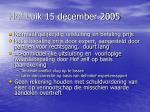 hof luik 15 december 2005