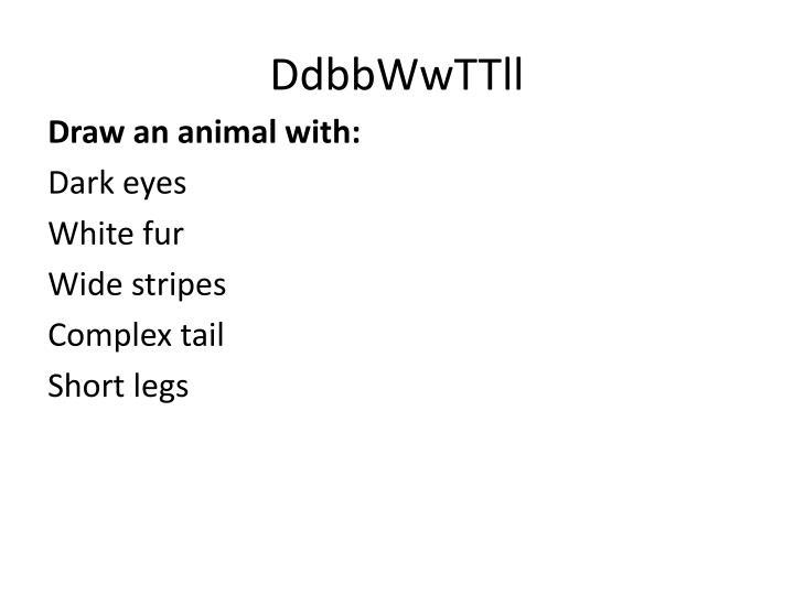 DdbbWwTTll
