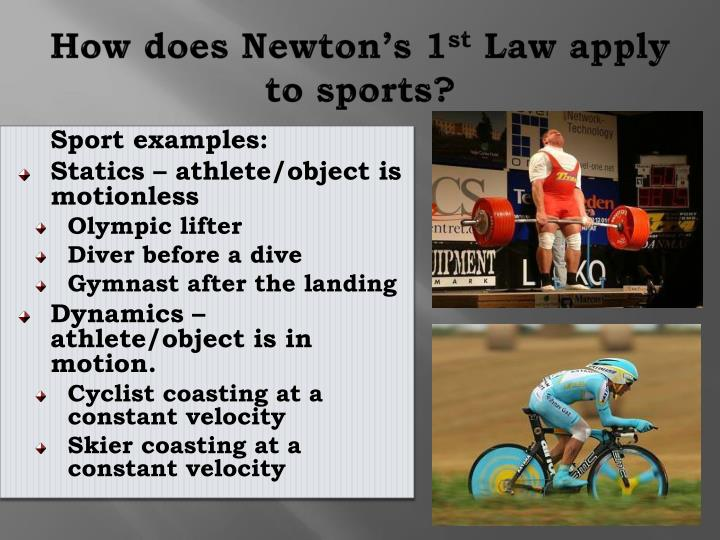 How does Newton's 1