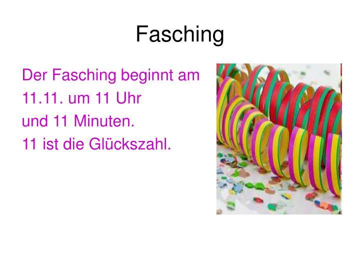 Fasching1