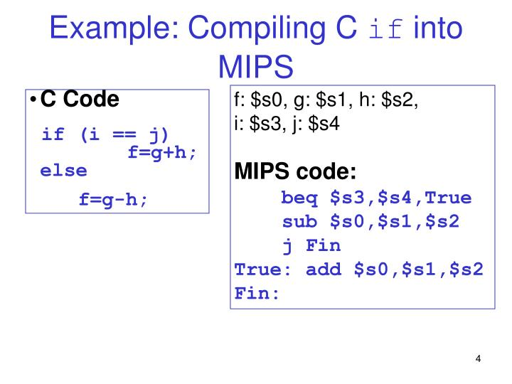 Mips Multiply