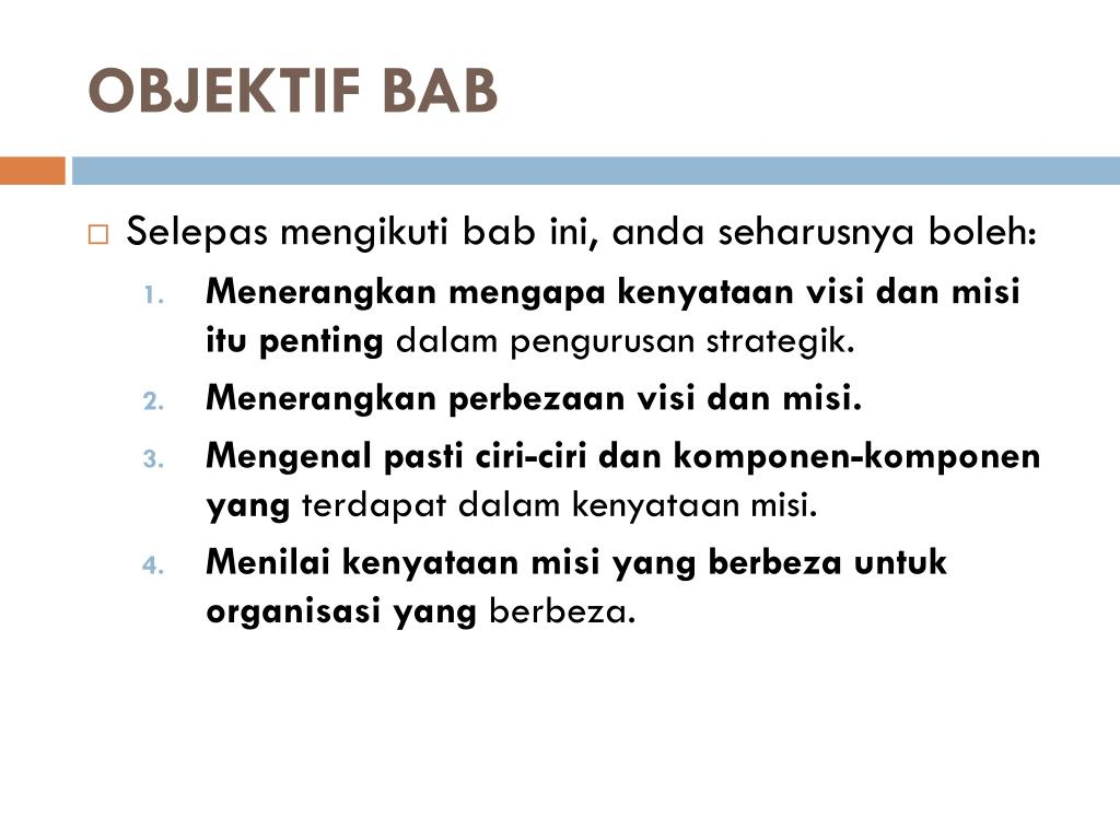 Ppt Misi Perniagaan Powerpoint Presentation Free Download Id 4335959