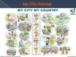 my city banner
