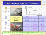 3 4 water optical properties transparency1