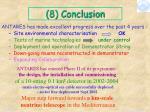 8 conclusion