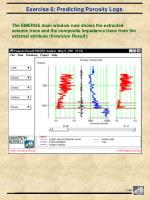 exercise 6 predicting porosity logs10