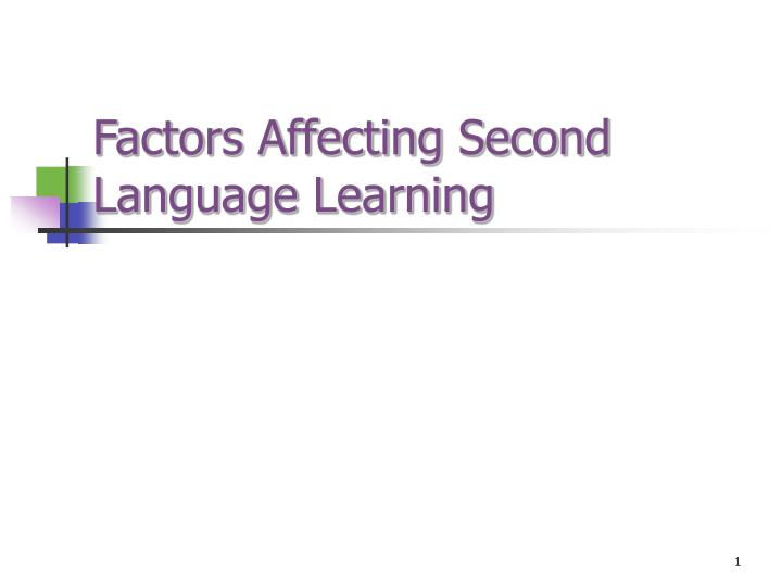 the effects of aptitude in sla in he abrahamsson and hyltenstan studies of language learning aptitud