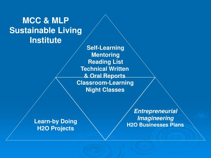 MCC & MLP