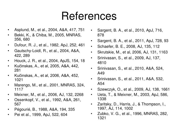Asplund, M., et al., 2004, A&A, 417, 751