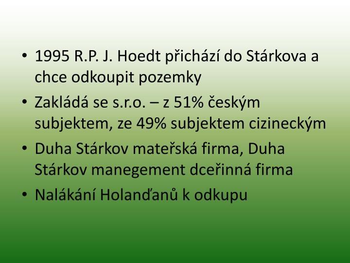 1995 R.P. J.