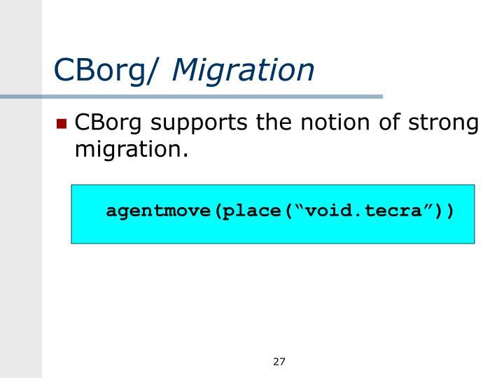 CBorg/