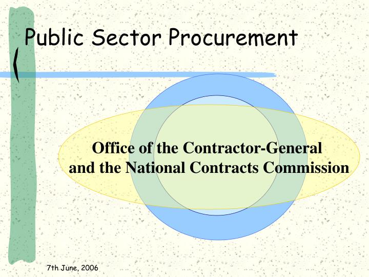 can public sector procurement learn private organisation procurement teams Public sector procurement and the tender process management have been identified as critical area where development is required to ensure that the level of public procurement system in context, by educating learners on the strategic importance of public procurement and the background to the.