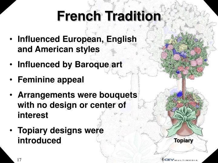 French Tradition