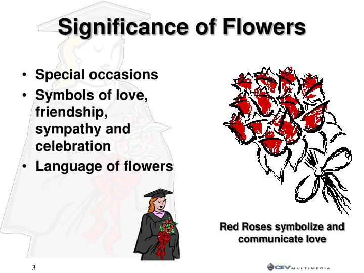Significance of flowers1