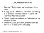cnom recertification