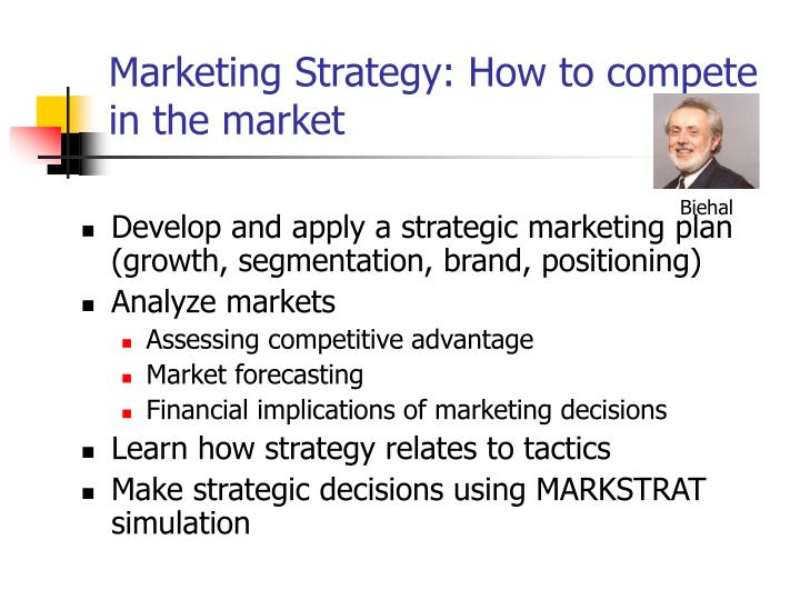 how competitors affect competitive advantage of The main challenge for business strategy is to find a way of achieving a sustainable competitive advantage over the other competing products and firms in a market a competitive advantage is an advantage over competitors gained by offering consumers greater value, either by means of lower prices or.