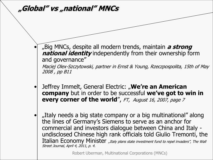 distinguish between international multinational and global International is a see also of transnational as adjectives the difference between international and transnational is that international is of or having to do with more than one nation while transnational is between or beyond national boundaries as nouns the difference between international and transnational is that international is (sports) someone who has represented their country in a.