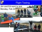 flight testing2