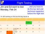 flight testing4