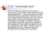 i 3 10 universal love1