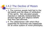 i 4 2 the decline of moism2