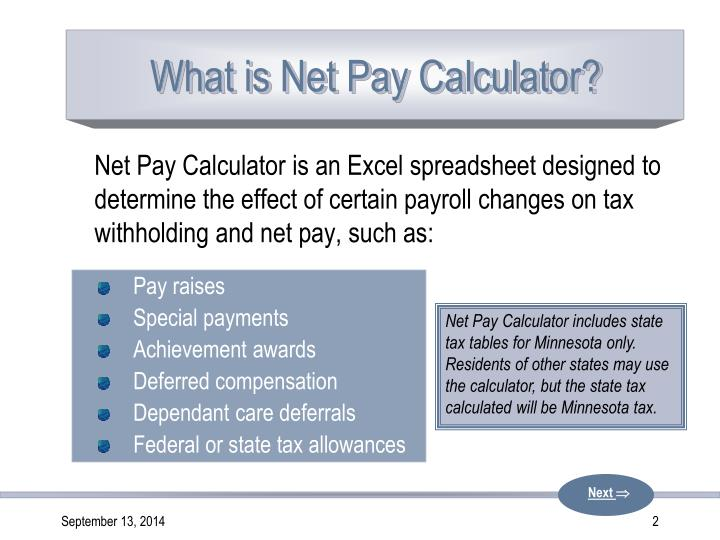 wage calculator mn